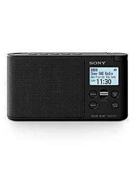 Sony Portable DAB+ Radio