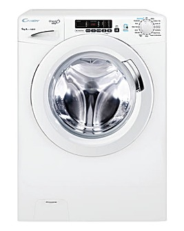 Candy Smart Touch 9kg Washing Machine