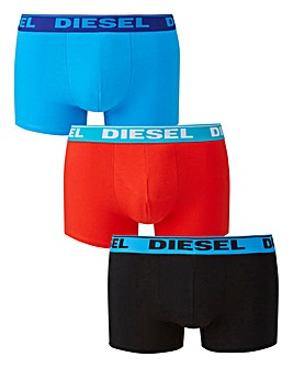 Diesel Pack of 3 Hipsters