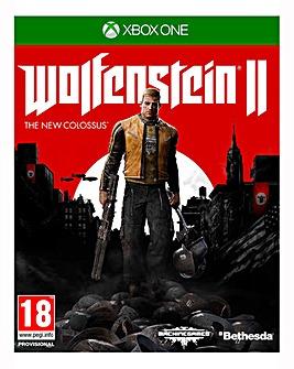 Wolfenstein II - Xbox One