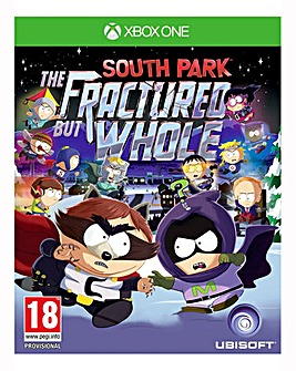 South Park - Xbox One