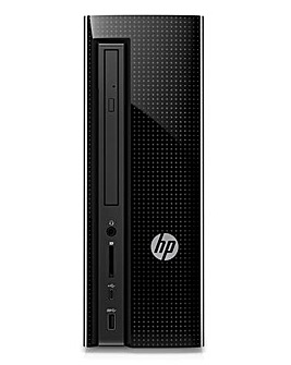 HP Slim PC Core i3 4Gb 1Tb