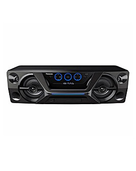 Panasonic 300W Bluetooth Sound System