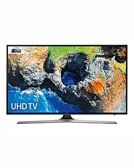 Samsung 50in Smart 4k UHD TV