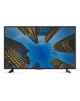 Sharp 40 HD Smart TV