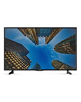 Sharp 40 HD Smart TV + Installation