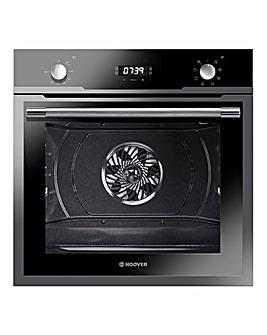 Hoover 60cm Multifunctional Oven Black
