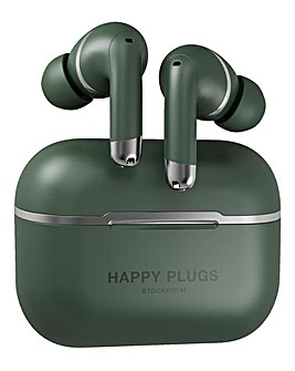 Happy Plugs AIR 1 Bluetooth Earphones ANC TR