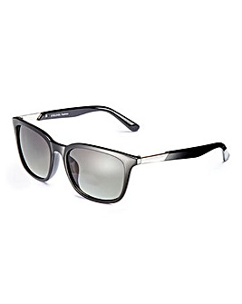 Logan Black Sunglasses