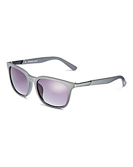 Logan Grey Sunglasses