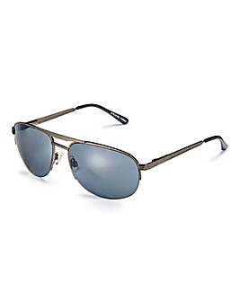 General Grey Sunglasses