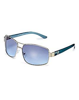 Texas Silver Sunglasses