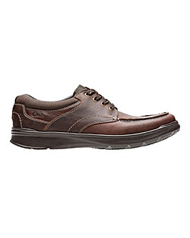 Clarks Cottrell Edge Wide Fit