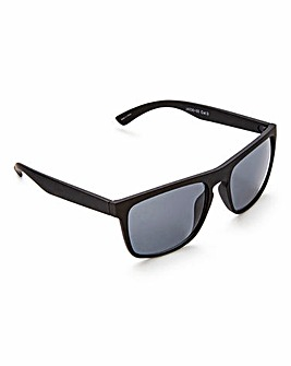 Jack & Jones Black Jacpirma Sunglasses