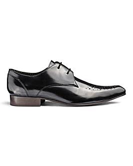 Flintoff By Jacamo Formal Shoes Wide