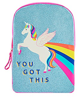 Accessorize You Got This  Backpack