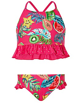 Monsoon S.E.W Inna Frill Bikini