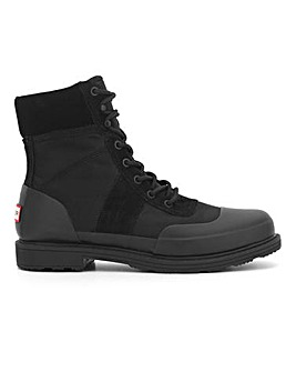 Hunter Insulated Commando Boot