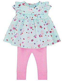 Monsoon Baby Meredith Set