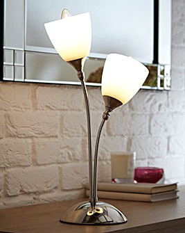 Nottingham Bedside Table Lamp