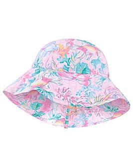 Monsoon Baby Dinah Sunsafe Hat