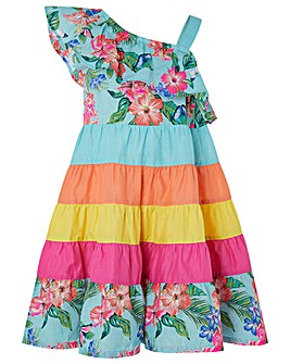 Monsoon S.E.W Fergie Flower Dress
