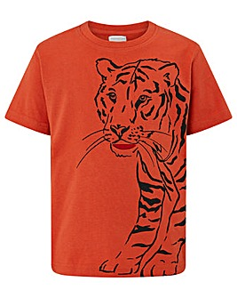 Monsoon Terry Tiger Tee