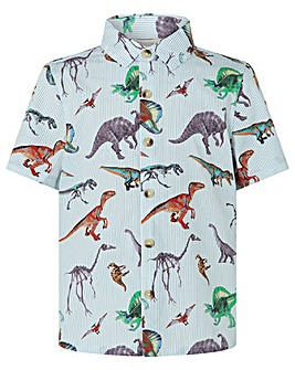 Monsoon Mason Dino Shirt