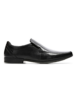 Clarks Glement Seam Shoe