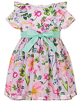 Monsoon Baby Pixie Dress