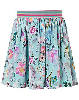 Monsoon S.E.W Armelle Unicorn Skirt