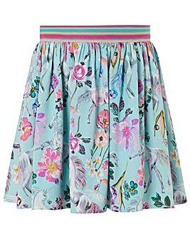 Monsoon S.E.W Armelle Unicorn Skirt