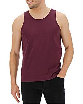 Mulberry Basic Vest