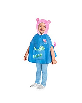 Peppa Pig George Cape