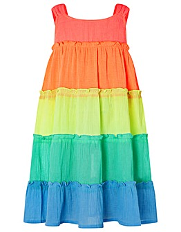 Accessorize Colourblock Dress
