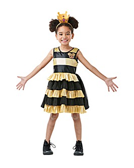 LOL Surprise Queen Bee Costume