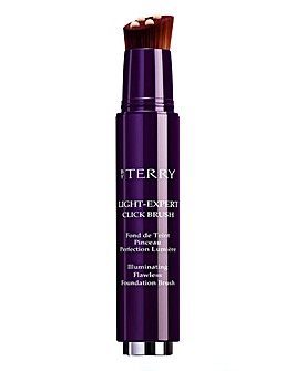 By Terry Click Brush - Apricot