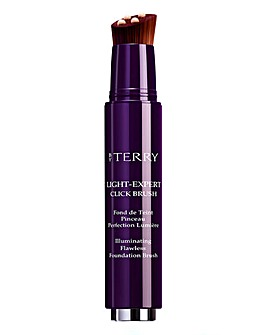 By Terry Light Expert Click Brush - Rosy Beige