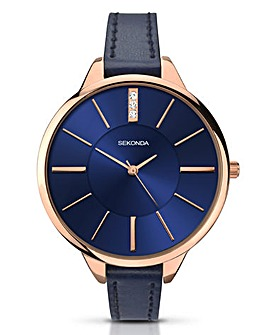 Sekonda Ladies Blue Watch