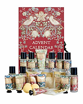Morris and Co Advent Calendar