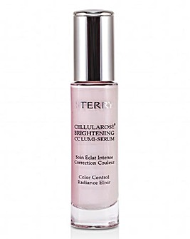By Terry CC Lumi Serum No2-Rose Elixir