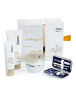Dove Dermaspa Goodness Gift Box
