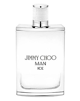Jimmy Choo Man Ice 50ml EDT