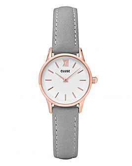 CLUSE Ladies La Vedette Leather Watch