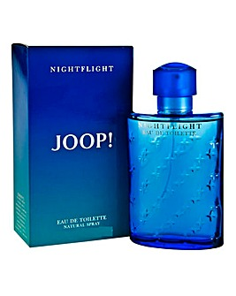 Joop! Nightflight EDT Spray 125ml