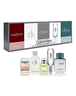 Calvin Klein 5-piece Mini Set
