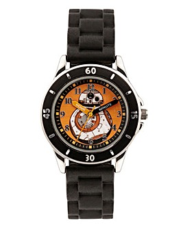 Star Wars BB8 Time Teacher Watch