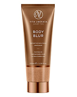 Vita Liberata Body Blur - Medium/Dark