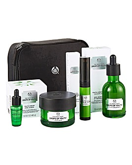 The Body Shop Tea Tree Drops of Youth
