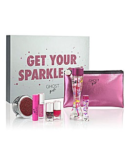 Ghost Girl EDT & Accessories Gift Set